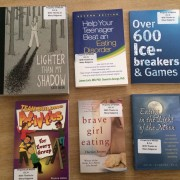 New books for our library