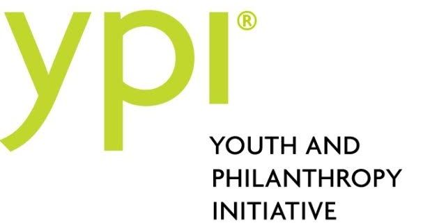 Youth and Philamthropy Initiative Scotland logo