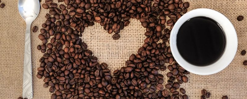 coffee care and share